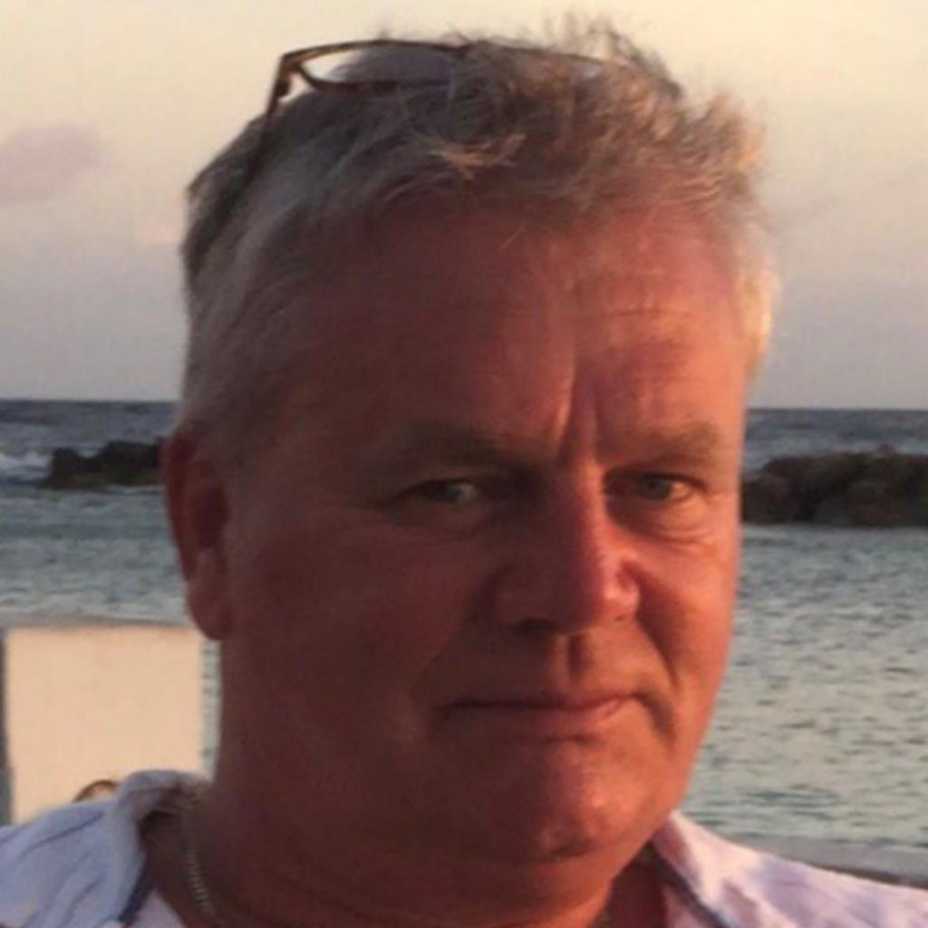 Johan Groeneweg